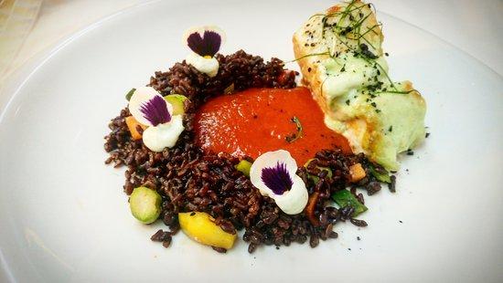 Son Servera, Hiszpania: Fetget Fusió Gastronòmica