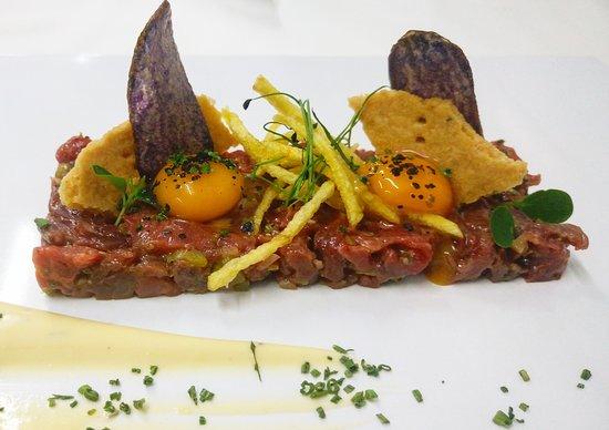 Son Servera, Spain: Fetget Fusió Gastronòmica