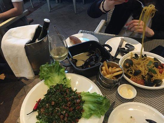 La Marina Restaurant Bar : photo0.jpg