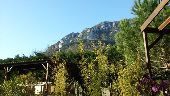 Belvianes et Cavirac, Francia: 20170317_081751_large.jpg