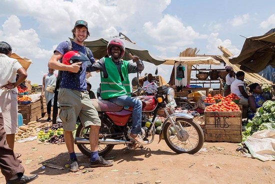 2 Friends Boda Tours Uganda