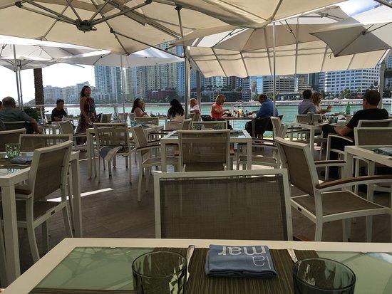 Bilde fra Mandarin Oriental, Miami