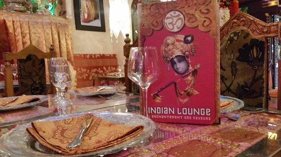 """Résultat de recherche d'images pour """"restaurant indian lounge nice"""""""