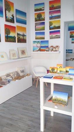 Art Gallery Marini & Pannuzzo