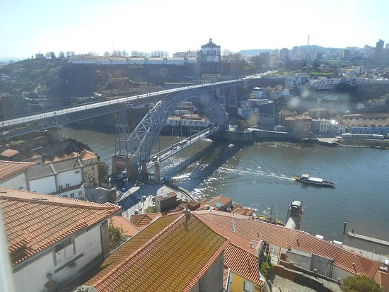 Porto District, Portugal : Vistas