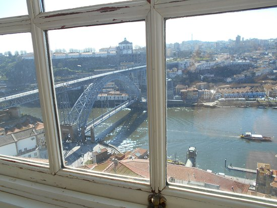 Porto District, Portugal : As vistas que se podem contemplar!