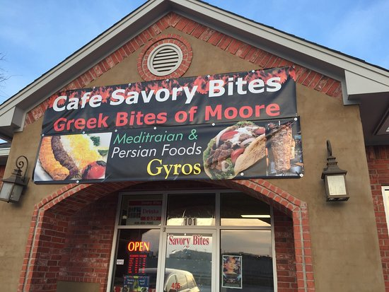 Moore, OK: Good food, large helpings, low cost.  FRIENDLY OWNERS