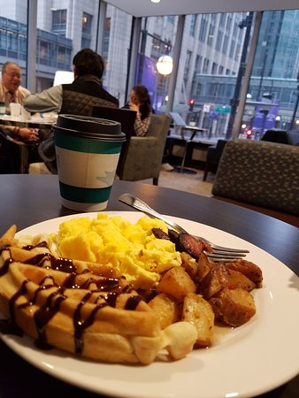 Free Breakfast Picture Of Homewood Suites By Hilton