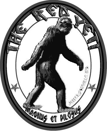 Jeffersonville, IN: New Yeti Logo