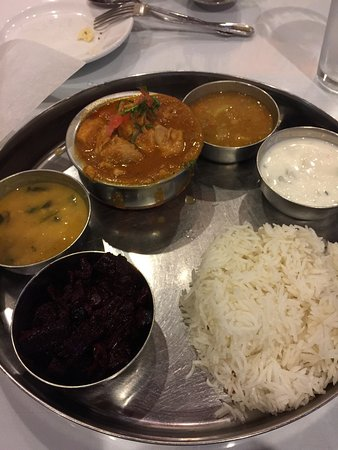 Dwaraka Indian Restaurant Portland