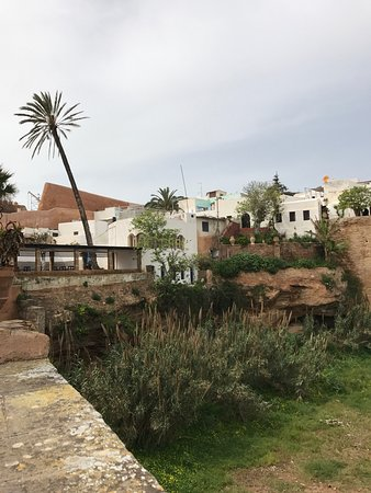 Photo of Historic Site Kasbah des Oudaias at Off Rue Des Consuls, Rabat 10030, Morocco