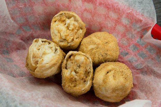 Glenside, PA: Humpty's Dumplings