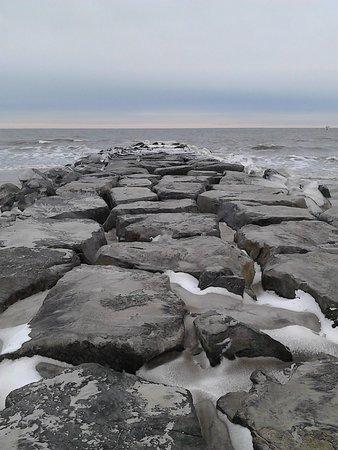 Ocean City, NJ: Captivating views!