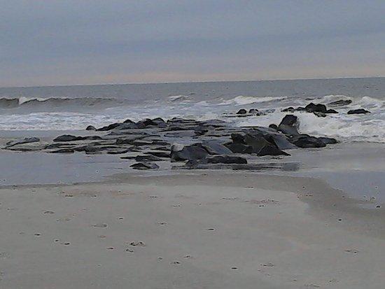 Ocean City, NJ: Everyday is wonderful at the beach!