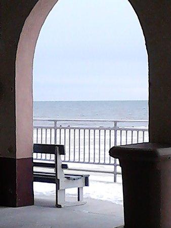 Ocean City, NJ: So inviting even a cold winter's day!