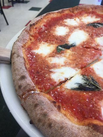 Saverio's Authentic Pizza Napoletana