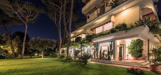 Hotel Andreaneri