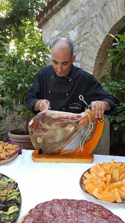 Giano dell'Umbria, อิตาลี: San Felice