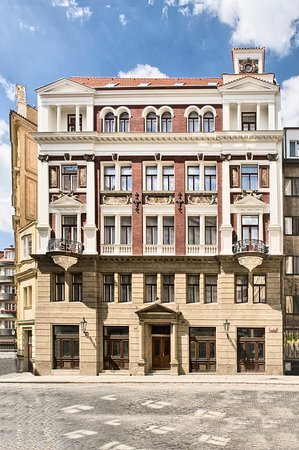 Residence Karolina - Prague City Apartments Photo