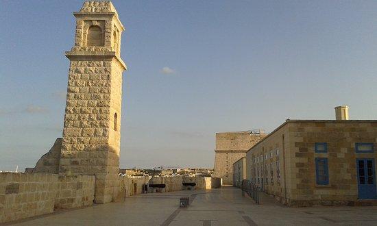 Birgu (Vittoriosa), Malta: foto