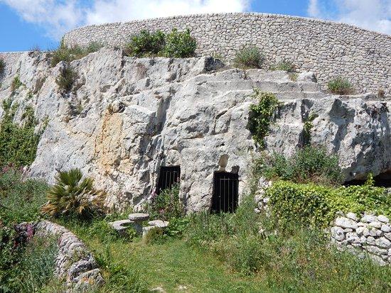 Area archeologica di Akrai