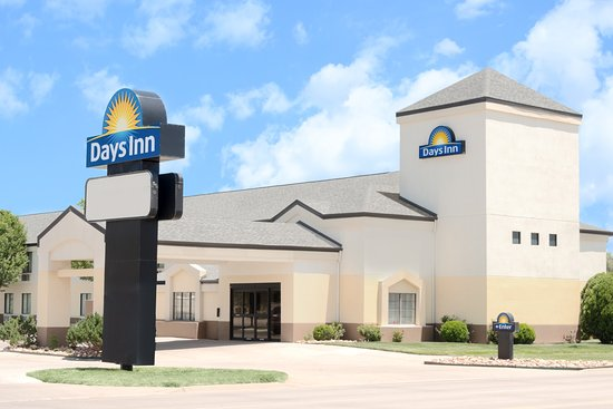 Days Inn Liberal KS