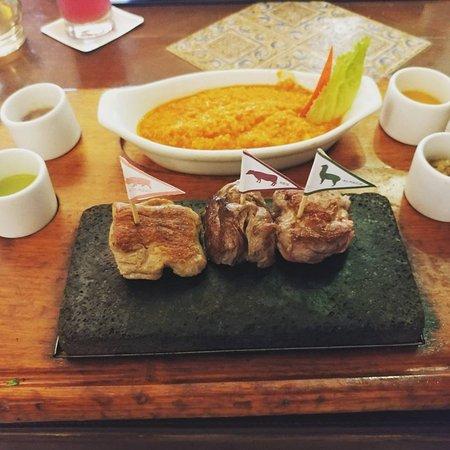 Zig Zag Restaurant: IMG_20170315_215131_433_large.jpg