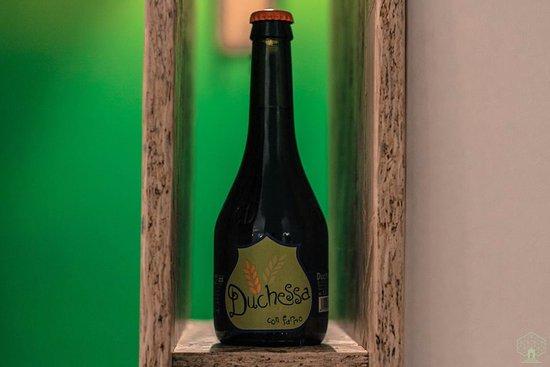Una delle nostre birre artigianali