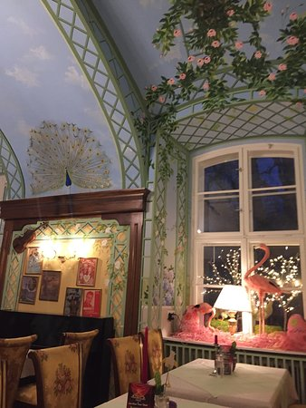 Restaurant Schönbrunner Stöckl: photo1.jpg