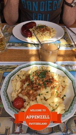 Appenzell, Suisse : photo0.jpg