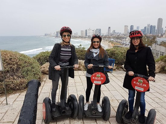 Segway TLV: photo0.jpg