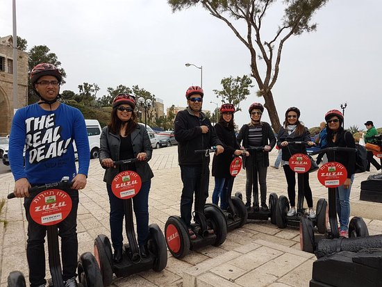 Segway TLV: photo1.jpg