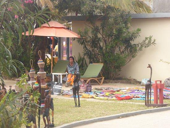 Kombo Beach Hotel Photo