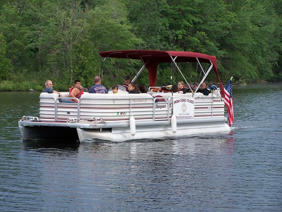 Snow Pond Cruises