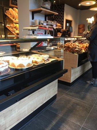 Cafe Chantal Hilzingen  Ef Bf Bdffnungszeiten