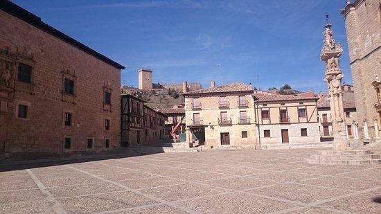 La Vid, Spain: Peñaranda de Duero