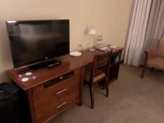 Hotel Quito : Room 133