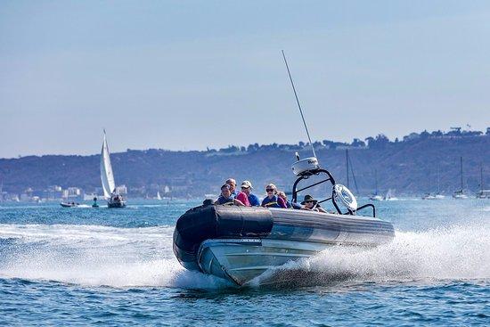 Adventure R I B Rides San Diego Ca Top Tips Before You Go With Photos Tripadvisor