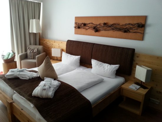 Spa Hotel Zedern Klang: IMG_20170226_123516_large.jpg
