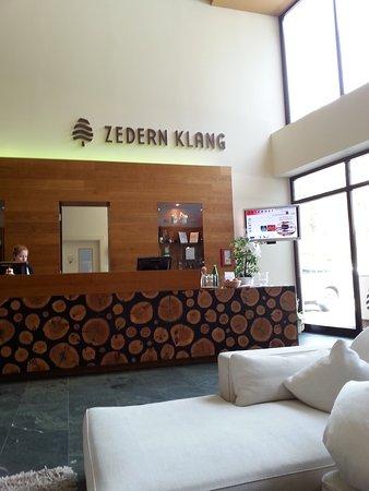 Spa Hotel Zedern Klang: IMG_20170226_122055_large.jpg