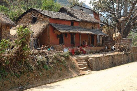 Bandipur, نيبال: Bandipur, Nepal