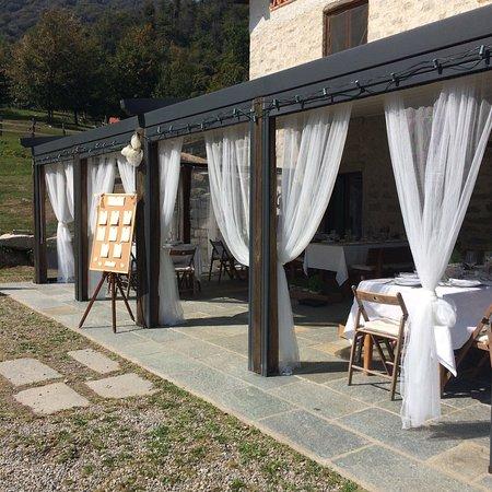 Madonna del Sasso, อิตาลี: Agriturismo Barchetto