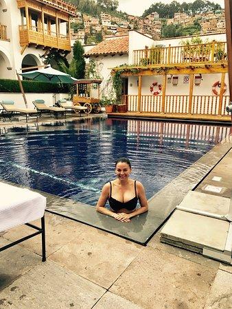 Belmond Palacio Nazarenas: photo5.jpg