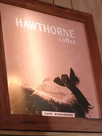 Hawthorne Coffee: photo1.jpg