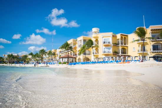 Panama Jack Resort