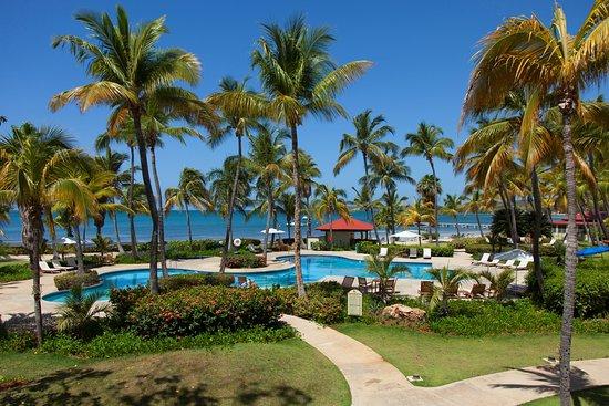 Copamarina Beach Resort Guanica Reviews