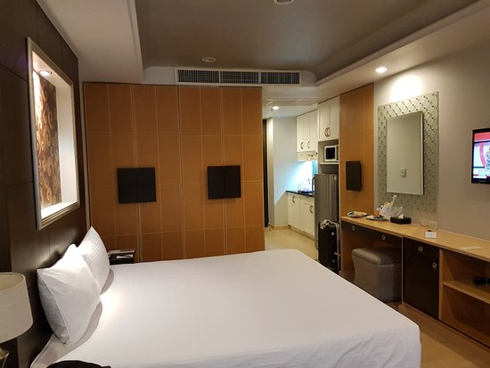 Admiral Premier Bangkok by Compass Hospitality foto