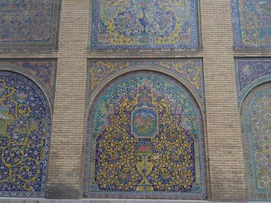 Photo of History Museum Golestan Palace at Arq Suquare, Tehran 11369, Iran
