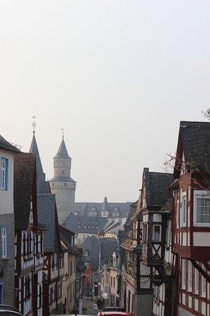 Идштайн, Германия: Cidade de idstein