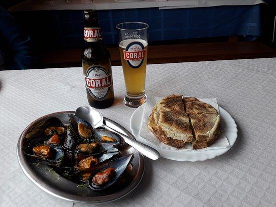 Paul do Mar, البرتغال: Simples, com qualidade e a preços acessíveis.